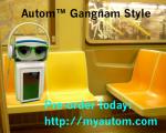 Autom Gangnam Style