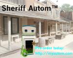Sheriff Autom